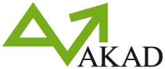 Menova GmbH - Blockchain - AKAD-Logo