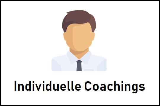 Menova GmbH - Referenzen - Individuelle Coachings