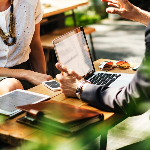 Menova GmbH - Blockchain - Consulting