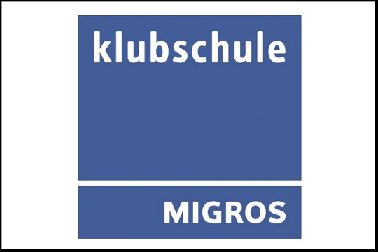 Menova GmbH - References - Clients - Migros Klubschule